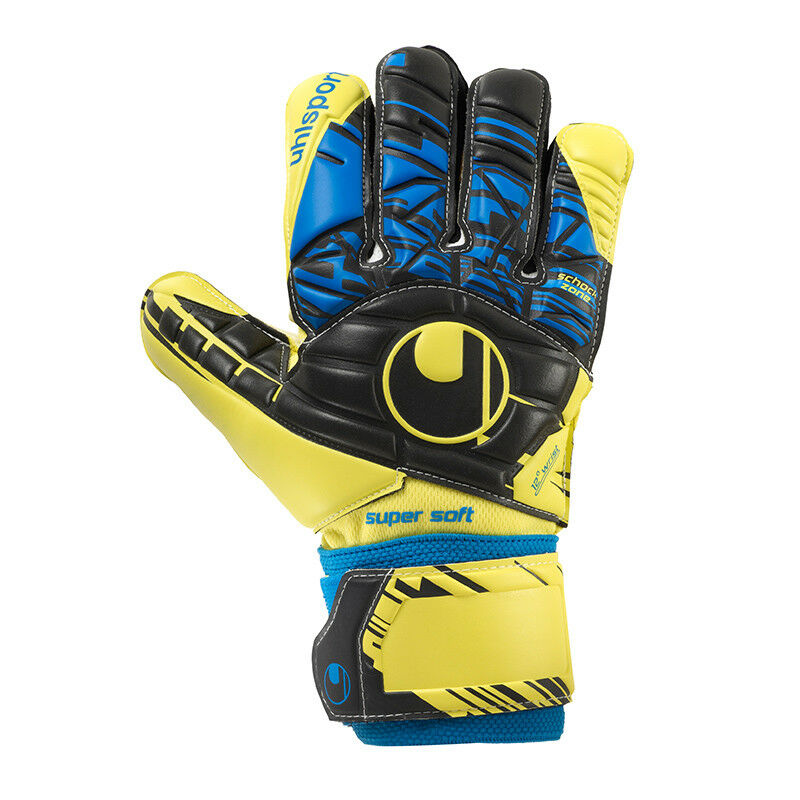 Uhlsport Speed up now Supersoft Lite Yellow F01