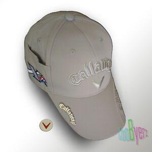 Image is loading Callaway-XR-Ball-Marker-Golf-Adjustable-Size-Baseball- 1e37d43e932