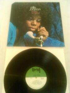 MILLIE JACKSON - IT HURTS SO GOOD LP / RARE ORIGINAL U.S SPRING SPR 5706 FUNK