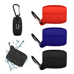 For-Jabra-Elite-Active-65t-Earphone-Protective-Silicone-Case-Cover-Shell-w-Hook
