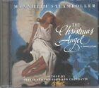 Christmas Angel a Family Story by Mannheim Steamroller CD 012805199827