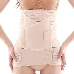 Postpartum Recovery Belt Pregnancy Girdle Tummy Band Slim ...