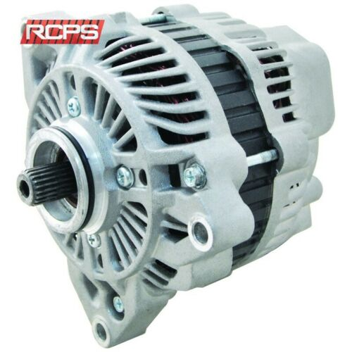 NEW MOTORCYCLE ALTERNATOR FOR 01-05 HONDA GOLD WING GL1800 GL1800A 31100-MCA-003