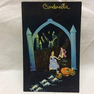 Vintage-Postcard-Cinderella-Not-Used