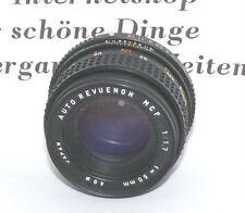 Auto Revueon McF  1,7/50 mm ZE Bajonett   Vintage Foto   Zustand  B      368