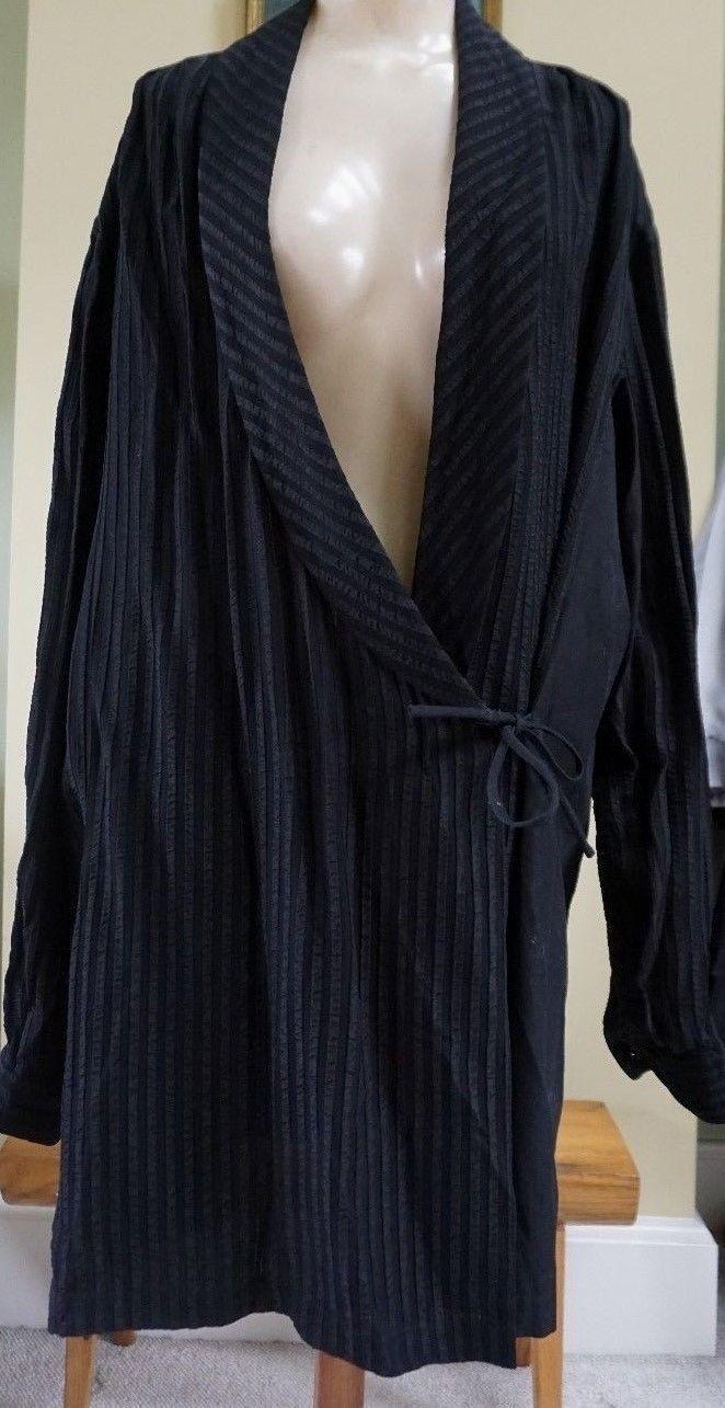 Tome...Oversized Wrap Jacket/Blazer..! - image 7