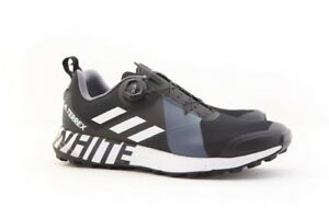8bf5020a54ab BB7743 Adidas Men White Mountaineering Terrex Two Boa black footwear ...