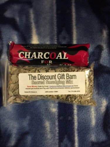One Stop Shop You Choose type and size !!New Smudge Bundles and Herbs