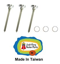 """includes metal piston ring /""""NEW/"""" .Paslode Part # 901078  Piston Assembly"""