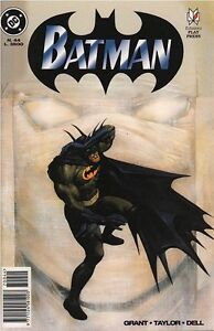 BATMAN n°44 - Play Press