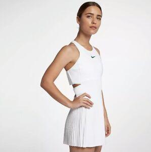 c2d0416b472c Nike Maria Sharapova Court Women's Tennis Dress - 933199 100 | eBay