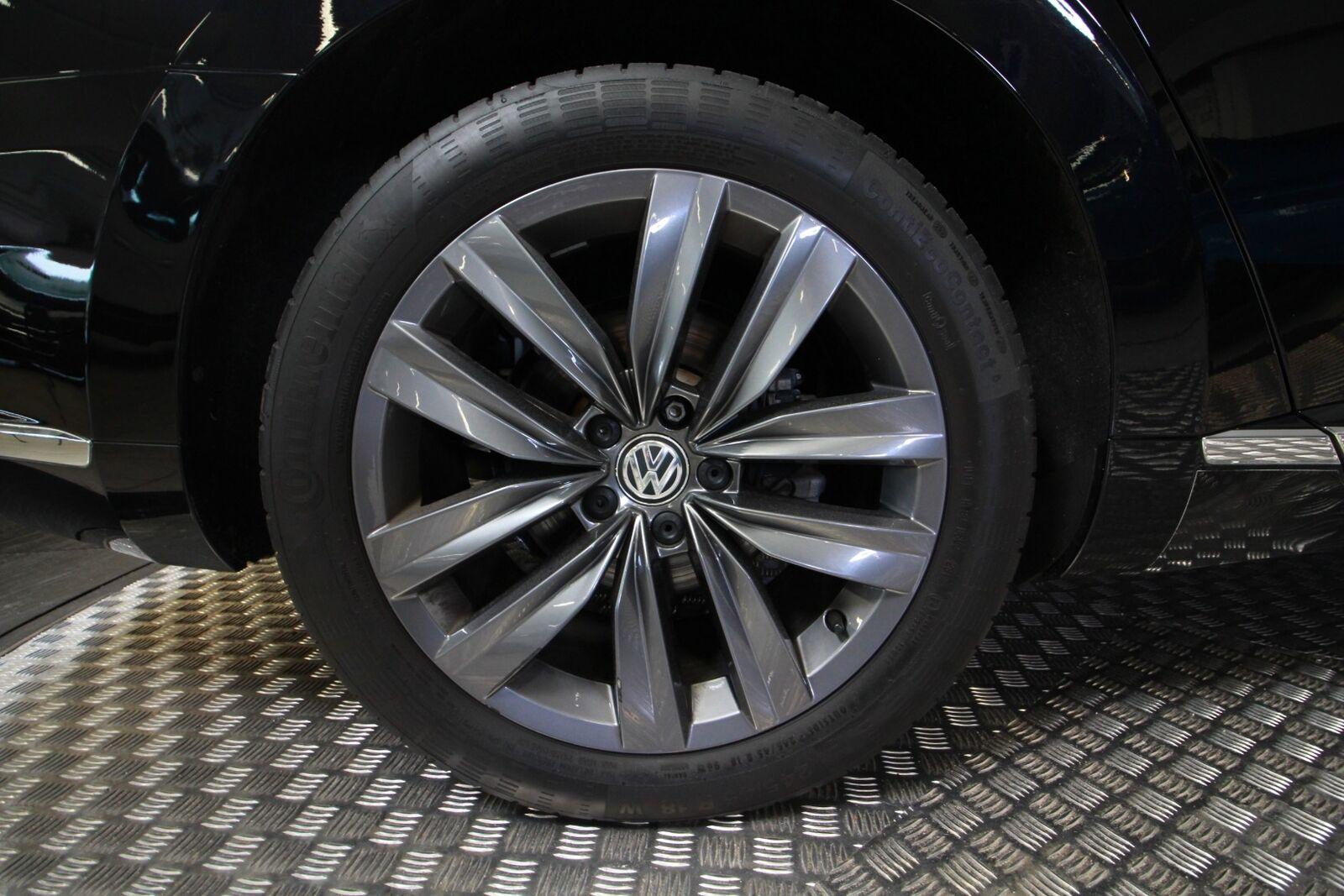 VW Arteon TSi 190 Elegance DSG
