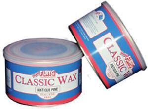 Classic Wax, Toluene Free, Toluene Safe, Always