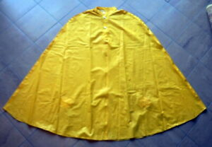ROTRAX-CYCLING-CAPE-EXTRA-LARGE-SPECIAL-ORDER-vintage-Rotrax-Cycling-Cape