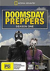 National Geographic - Doomsday Preppers : Season 1 (DVD, 2013, 3-Disc Set)