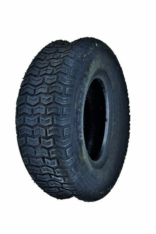 Neumático Cochelisle Turf Saver II 18 X 8.50-8 sin Llantas para Segadoras