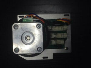 0410105021-Shutter-motor-sensor-assembly-used-with-series-G1888A-headspace-samp