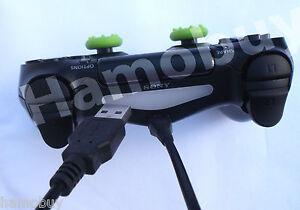 3m-Extra-Largo-Cargador-Cable-de-alambre-Fit-Ps4-Dualshock-4-Controlador-Inalambrico-Xbox1