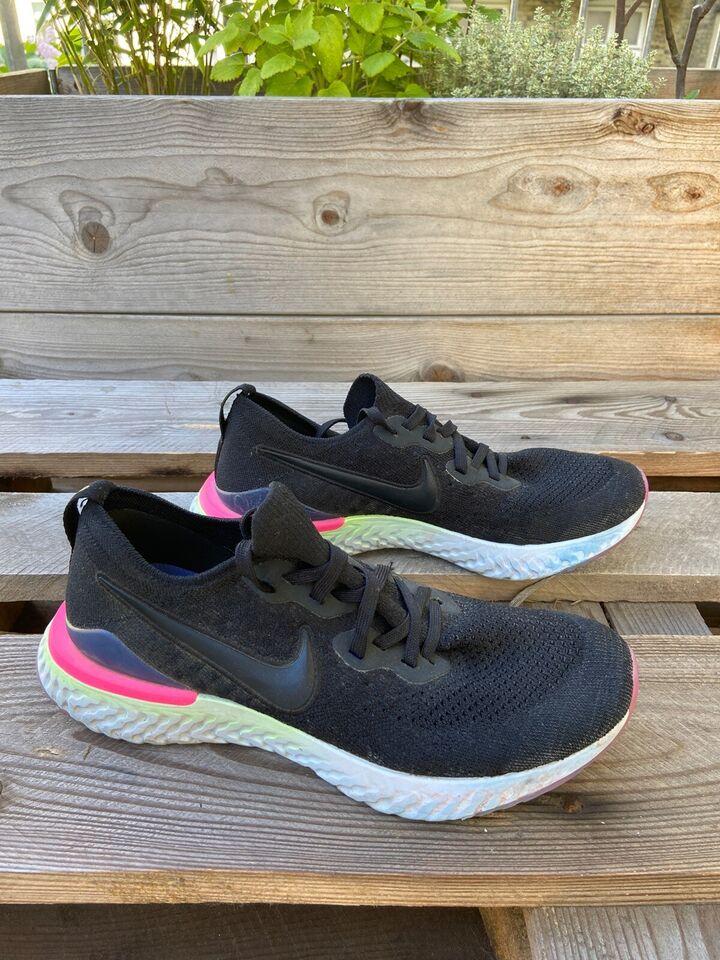 Løbesko, Nike Epic React løbesko, Nike
