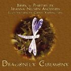 Dragonfly Ceremony by Joanna Nelson-anderson 9781608130306 Paperback 2008