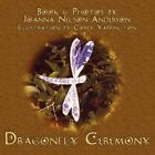 Dragonfly Ceremony 9781608130306 by Joanna Nelson-anderson Paperback