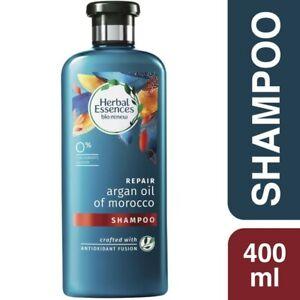 Herbal Essences Bio Renew Morocco Argan Oil Shampoo 400mL