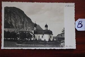 Carte Postale Bavière Vergag Photo Böhm Qu'il, Oberbayen-oberbayen Fr-fr Afficher Le Titre D'origine Ferme En Structure