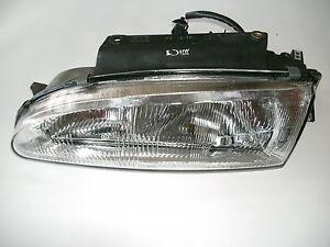 Hyundai-S-Coupe-Scheinwerfer-Original-Teile-Nr-92105-123241