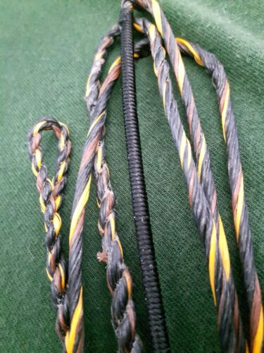 Details about  /recurve bow string custom built DACRON