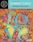 Hello Angel Letter Love Coloring Collection by Angelea Van Dam (Paperback, 2016)