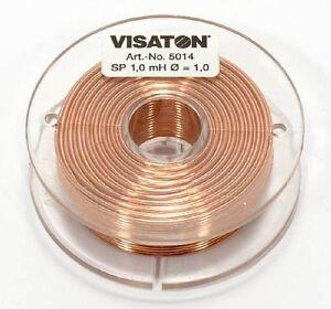 Visaton-SP-Spule-Luftspule-SP-3-3-0-6-mm-Drath