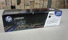 HP CB540A aserjet 125A toner  Black cp1215/cm131mfp/cp1515n/cp1518n