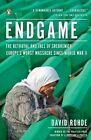 Endgame: The Betrayal and Fall of Srebrenica, Europe's Worst Massacre Since World War II by MR David Rohde (Paperback / softback, 2012)