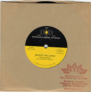 BRONCO-BULLFROG-Clarifoil-UK-heavy-vinyl-7-NEW-UNPLAYED-power-pop-psych
