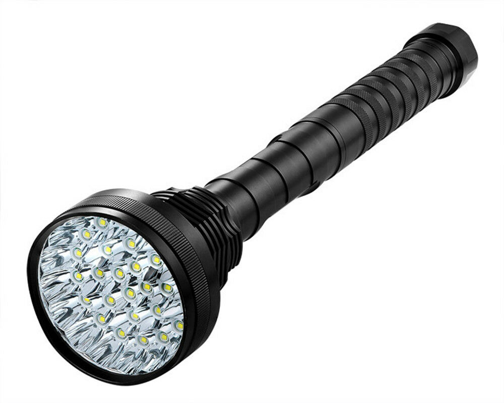 13800LM Flashlight  9T6 12T6 15T6 18T6 21T6 24T6 28T6 LED 5 Modes Camping Outdoor  the most fashionable