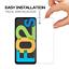 miniature 3 - Protecteur d'écran Antichoc pour Samsung Galaxy F02s