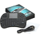 Wireless-Android-Tv-Box-Mini-Keyboard-Keypad-Ri-i8-Remote-Control-Tuch-Pad thumbnail 3