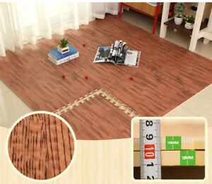 Image Is Loading 9pcs Waterproof Home Floor Mats Bathroom Carpet Foam