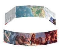 Dungeons & Dragons - Storm King's Thunder Dm Screen
