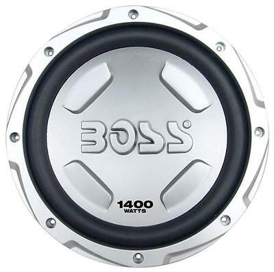 """NEW 12"""" SVC Subwoofer Bass.Replacement.Speaker. 4 ohm.Sub.Car Audio Sound.700w"""