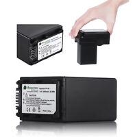 3900mAh NP-FV100 Battery for SONY Handycam NP-FV50 NP-FV30 NP-FV70 DCR-DVD105