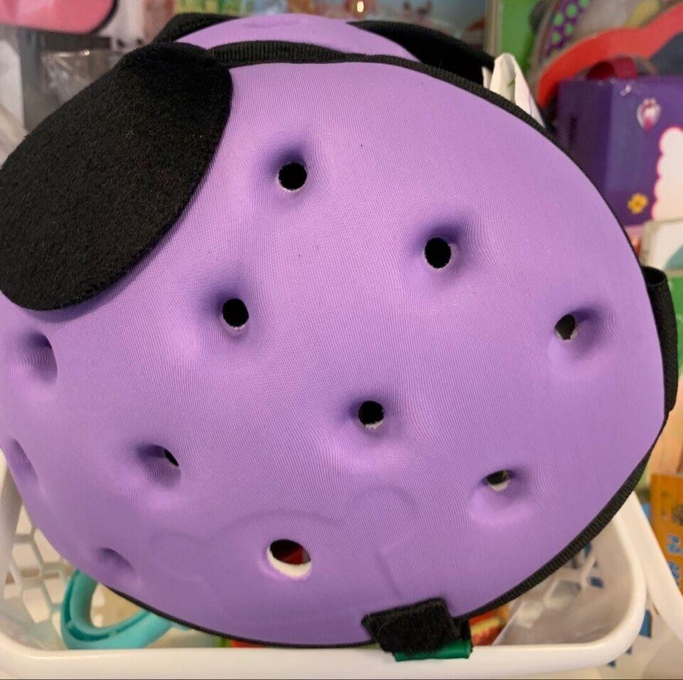Andet, Beskyttelse hjelm, Thudguard