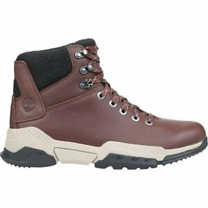 NEW-Men-s-Timberland-Cityforce-Future-Hiker-Boots-Leather-WP-A1QZD-A1UW5