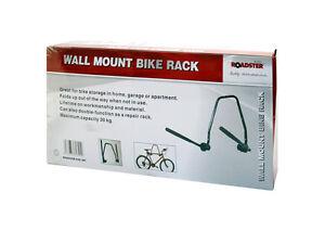 Wall-Mounted-2-Bike-Bicycle-Hanger-Cycle-Storage-Mount-Hook-Holder-Stand-Rack
