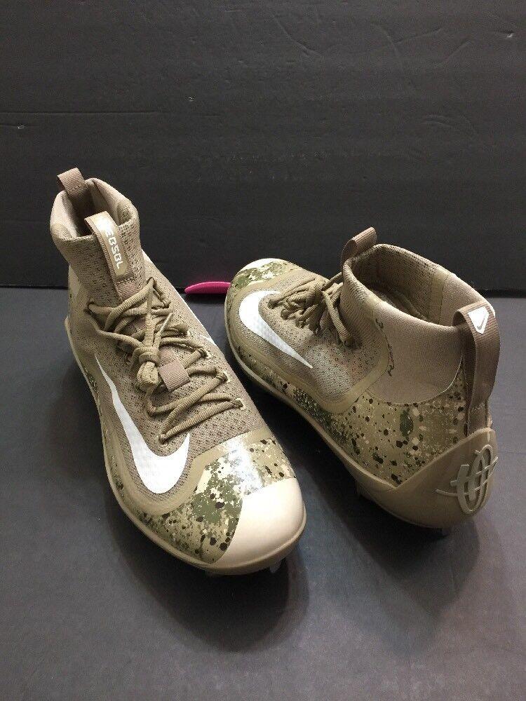 Nike tacos Alpha huarache 2K mugre tacos Nike de beisbol veteranos de reducción reducción de precios precio barato y hermoso moda Camo a30d86