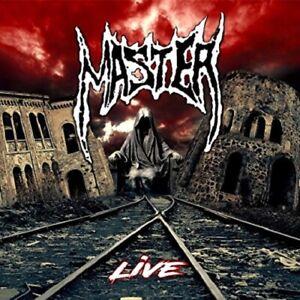 MASTER-LIVE-VINYL-LP-NEU