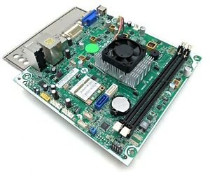 HP-110-414-Desktop-Motherboard-AMD-A8-6410-2-00GHz-DDR3-SDRAM-767104-001-Tested