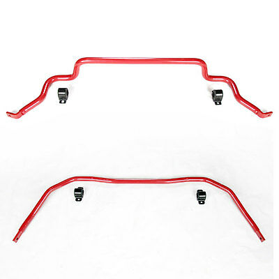 FRONT+REAR SUSPENSION SWAY BAR BRACE 86-92 SUPRA 7M 7MGE 7MGTE TURBO MA70 JZA70