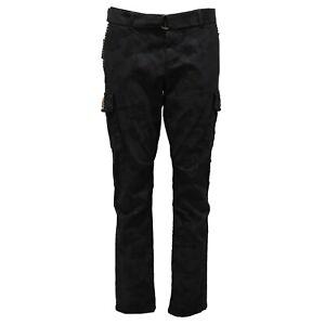 4481AB-pantalone-donna-MASON-039-S-CURVE-FIT-borchie-camouflage-black-jeans-woman