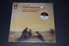 Debussy~La Mer~Three Nocturnes~Carlo Maria Giulini~Philharmonia Orchestra